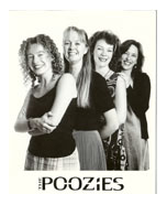 The Poozies with Kate Rusby